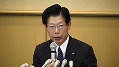 テロや放火対策再検証の意向 東海道新幹線火災受けJR北海道社長
