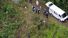 死体遺棄容疑で妹背牛の男逮捕 殺害も示唆 知人女性を浦臼の山林に