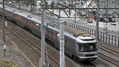 寝台カシオペア 6月以降 新機関車で復活へ