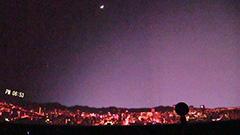 1億の星投影 札幌市青少年科学館に新型プラネタリウム