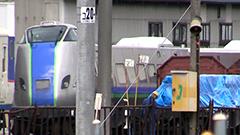 新型特急285系 未使用で廃車へ 開発に25億円