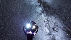 1億の星輝く最新プラネタリウム紹介 札幌市青少年科学館<探る見る>