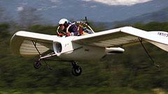 「メーヴェ」7月公開飛行へ準備着々 滝川