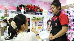 東南アジアの「美」担う道内企業 おしゃれ投資急伸