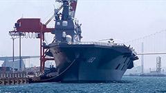 海自ヘリ搭載護衛艦「いせ」一般公開 室蘭