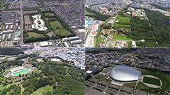 日本ハム新球場 地域間の綱引きに熱